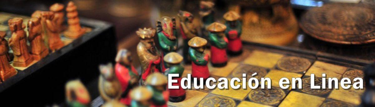 Educacion en Linea – Jack Acosta